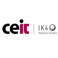 CENTRO DE ESTUDIOS E INVESTIGACIONES TÉCNICAS DE GIPUZCOA (CEIT)